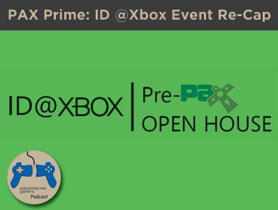 pax prime 2015, pax events, free microsoft event, id @ xbox indie devs, indie dev games, windows 10 gaming,
