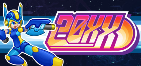 20xx megaman, mega man clone, mega man inspired games, 20 XX video game, mega man classic, mega man x series, classic megaman games, platforming pc games, steam early access,
