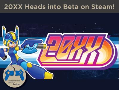 20xx, mega man games, mega man roguelike, mega man x, co op steam games, steam early access,