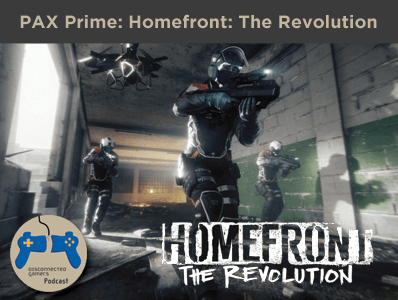 homefront, the revolution, deep silver games, first person shooter, open world shooter games, playstation 4, the homefront revolutions, new homefront games for xbox,