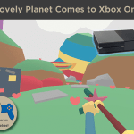 lovely planet, xbox one, steam games, tiny build, speedrunning games, speedrunner shooters, indie games,