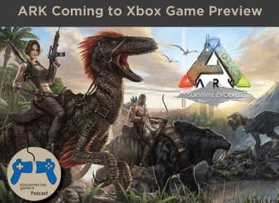 ark survival evolved, ark game, ark dinosaurs, ark on xbox, xbox one game preview, xbox early access, steam early access,