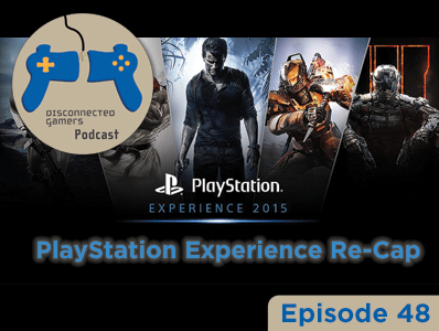 playstation experience podcast, psx podcast, playstation conference recap, psx keynote discussion, playstation game discussions,