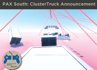 clustertruck, platforming games, tinybuild, steam, beta signup, pax south,