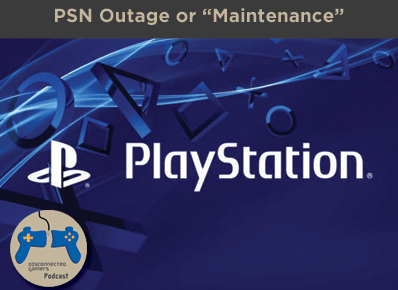 psn outage, playstation network, ps4, ps app, play station forums,