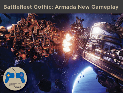 battlefleet gothic armada, warhammer 40,000, pc gaming, games workshop, battlefleet gothic, chaos warfleet,