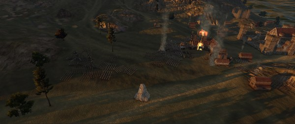 Avalon Lords Dawn Rises, avalon lords games, medieval games on pc, steam early access, pax east 2016,