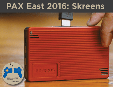 pax east, skreens, hdmi sourcing, capture device, video game streaming, twitch hardware, twitch streaming,