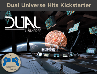 dual universe, sandbox mmo games, novaquark, pc gaming, sci fi exploration mmo,