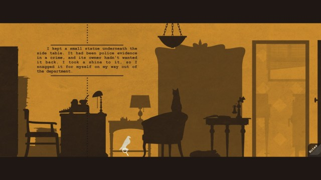 a case of distrust, 2d game design, indie game, ben wander