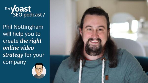 Phil Nottingham on your online video strategy