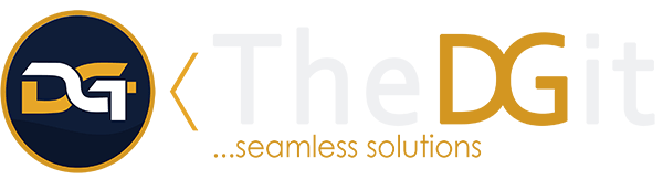 The DGIT - Seamless Solutions
