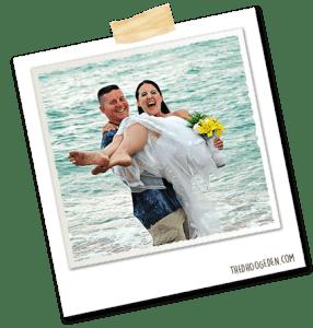 Dhooge wedding photo
