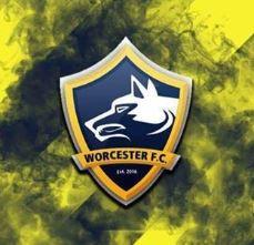 Worcester Futsal Club Logo