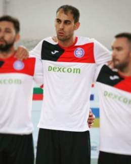 Scott in Slovakia