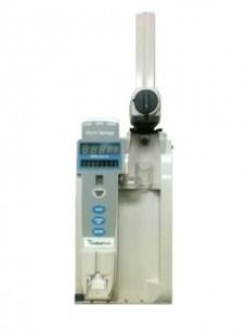 Alaris Infusion Pump model number 8110