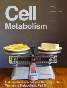 Cell Metabolsm