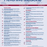 Journal: Preventive Medicine