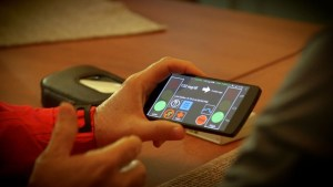 University Project Turns a Smartphone into an Artificial Pancreas
