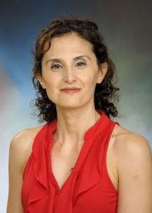 Lead author Mugé Kuyumcu-Martinez, Ph.D.