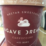 Agave Dream Ice Cream Recall