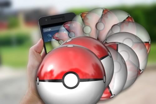 Health Benefits of Playing Pokemon Go!