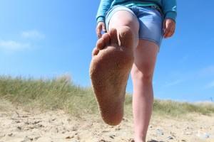 Study from Diabetic Foot Australia