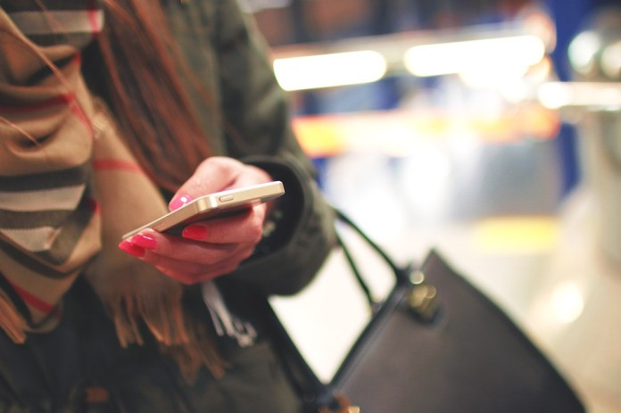 Diabetes Improved by Texting in India