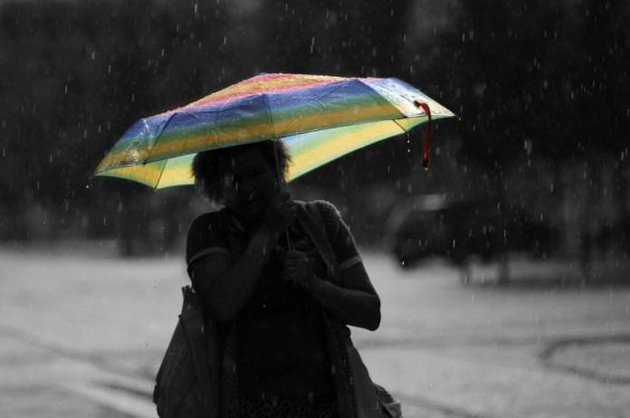 Rain and Chronic Pain