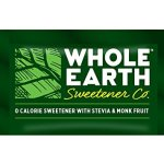 Whole Earth Nature Sweet Stevia