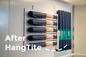 Foto de almacenamiento de la pluma de insulina: Mantener las plumas de la insulina en el refrigerador