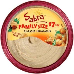 Sabra Hummus क्लासिक की तस्वीर