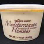 Trader Joe Hummus Recall