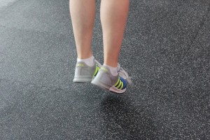 Photo of Simple Leg Exercises Prevent Diabetes Complications