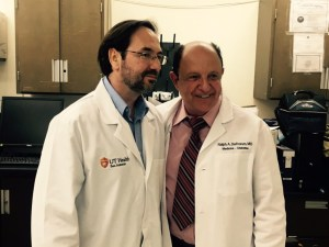 Bruno Doiron and Ralph DeFronzo - Cure for Diabetes