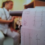 EKG Heart Test - Diabetes and Heart Disease Treatment for Doctors