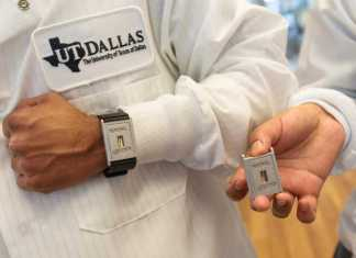 Wearable for Diabetes Monitoring