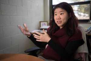 चू-Hsiang डेज़ी चांग, मिशिगन स्टेट यूनिवर्सिटी में मनोविज्ञान के एसोसिएट प्रोफेसर.