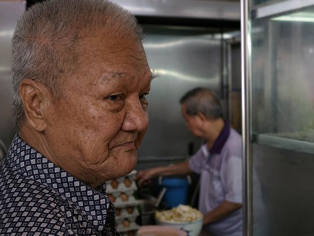 Chinese Diabetes Epidemic Statistics