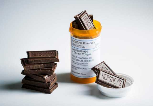 Chocolate for Type 2 Diabetes Prevention