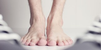 Healthy Feet after Diabetic Charcot