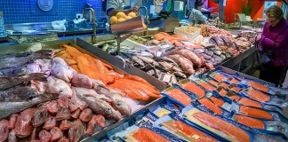 Omega 3 Better Than Serum Cholesterol to Determine Death Risk