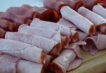 Ham Recall - Smithfield Ham Listeria Recall 2018