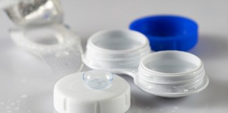 Contact Lenses to Test Blood Sugar Levels
