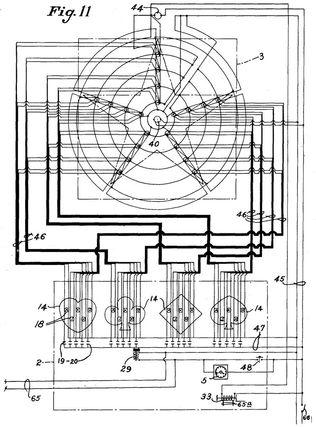 DIAGRAM :: A Diagrammatic, Pictorial Illustration of the