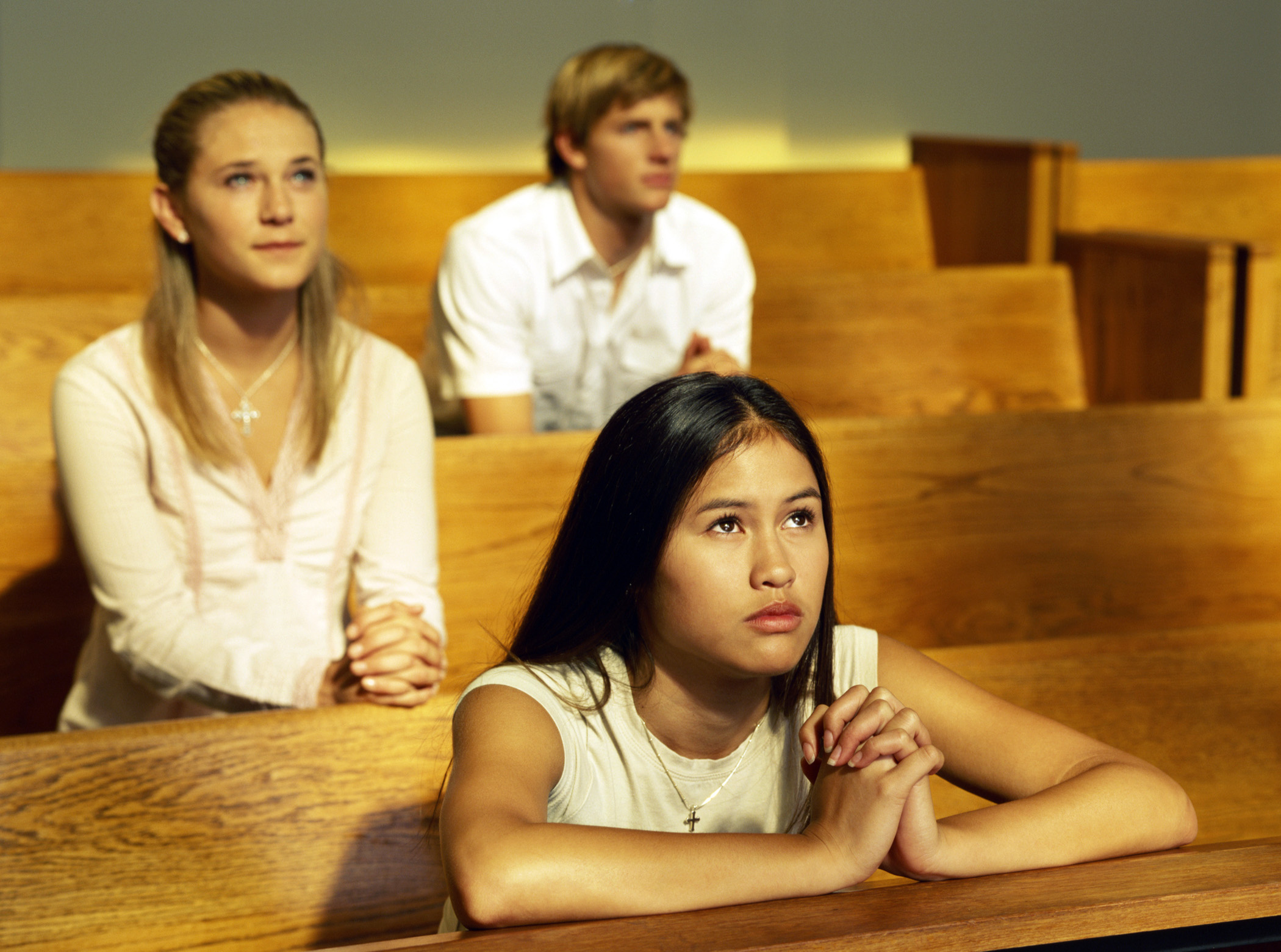 Young People In The Church Need To Be Heard Not Silenced