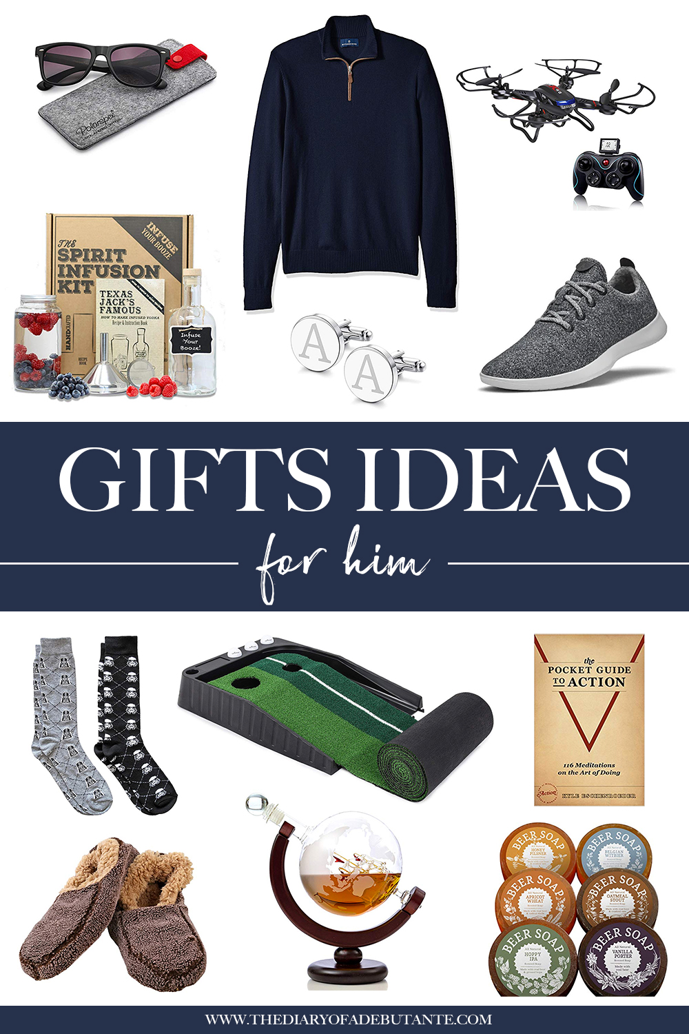 Amazing Christmas Gifts For Men