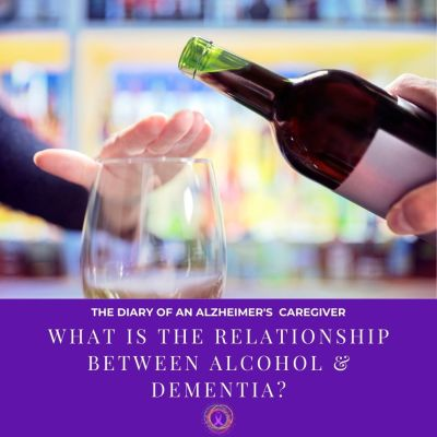 What Is The Relationship Between Alcohol & Dementia?