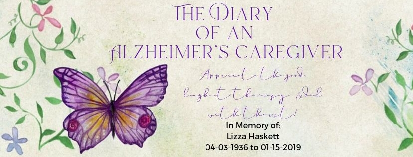 The Diary of an alzheimer's careigver