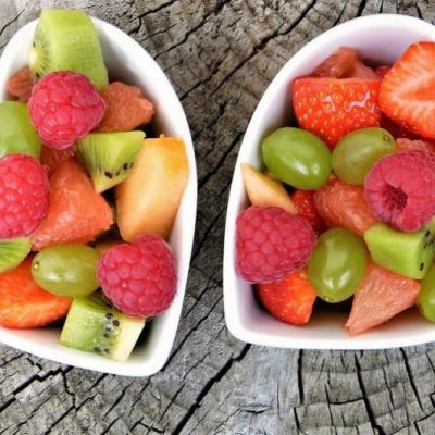 Tips on Proper Nutrition for Aging Adults